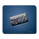 sriz final - Collage Mousepad
