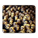 minions - Collage Mousepad