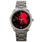 NERV - Sport Metal Watch