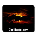 CoolBasic mousepad - Collage Mousepad