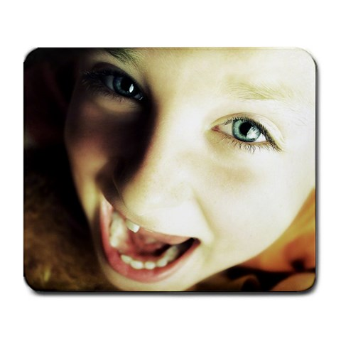 Connor Mouse Pad By Amy Head   Large Mousepad   R7ffekambt2g   Www Artscow Com Front