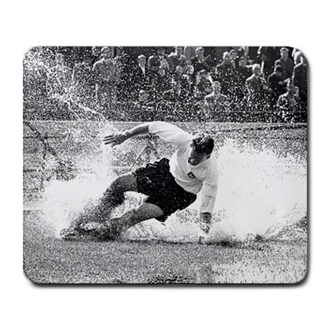 Pne By Damian John Croft   Collage Mousepad   Dx427jc361z5   Www Artscow Com 9.25 x7.75 Mousepad - 1