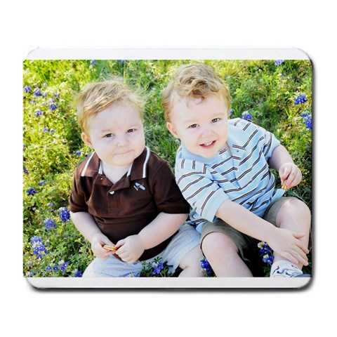The Boys By Brian Heather   Large Mousepad   1gj9kjyunmdu   Www Artscow Com Front