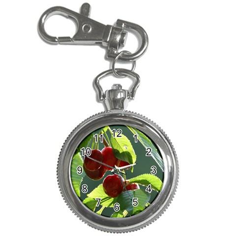 My Watch Clip By Amy   Key Chain Watch   8c8glpnmk95b   Www Artscow Com Front