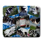 Puppies - Collage Mousepad