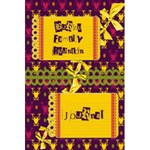 Burke Family Reunion Journal - 5.5  x 8.5  Notebook
