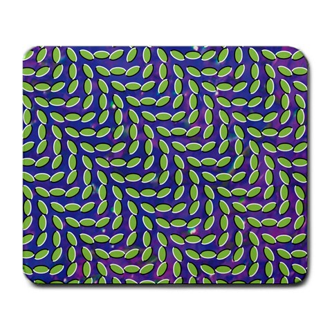 Animal Collective   Merriweather Post Pavilion Mousepad By Gabe Vines   Large Mousepad   44eeu9vyihm7   Www Artscow Com Front