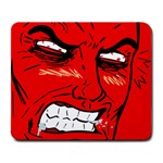 RAGE - Large Mousepad