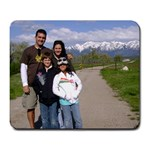 Colorado Mousepad - Large Mousepad