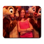 Chip & Dale - Large Mousepad