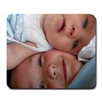 MY CUTIES - Large Mousepad