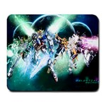 Gundam 00 Season 2 Custom Mousepad - Large Mousepad
