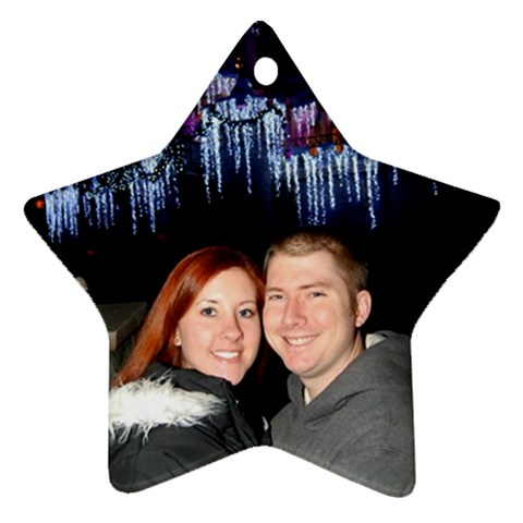 By Destiny Johansen   Ornament (star)   K0mremk067gd   Www Artscow Com Front