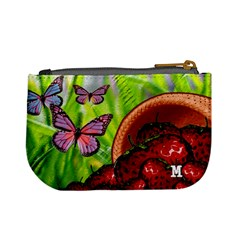 Berry Purse By Annette Mercedes   Mini Coin Purse   Idovkysss7ez   Www Artscow Com Back
