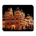 Mysore palace - Large Mousepad