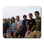 Ogilvie Family - Large Mousepad