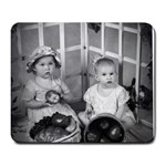 APPLE  DUMPLINGS - Large Mousepad