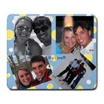 my mousepad - Collage Mousepad