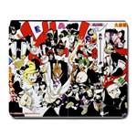 Chibi Bleach - Large Mousepad