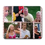 grad mouse pad - Collage Mousepad