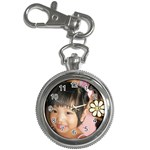 poonchain - Key Chain Watch