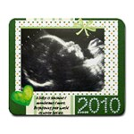 Baby Mousepad - Collage Mousepad