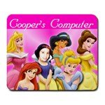 Mousepad for Cooper :) - Large Mousepad