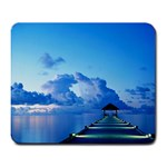 Dock - Large Mousepad