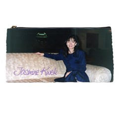 Jasmine Pencilcase By Justin Chia   Pencil Case   Lsgkj529hjyd   Www Artscow Com Front