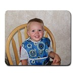 Noah Bear - Large Mousepad