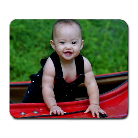 Kj By Sanie   Collage Mousepad   Idhcvdwf2zvc   Www Artscow Com 9.25 x7.75  Mousepad - 1