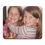 Susan - Large Mousepad