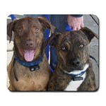 My Dogs Mousepad 02 - Large Mousepad