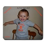Jesse Mousepad - Large Mousepad