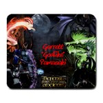 dota - Large Mousepad