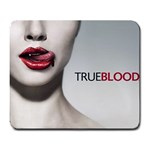 True Blood Mousepad - Large Mousepad