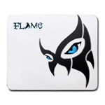 My design is sick - Large Mousepad