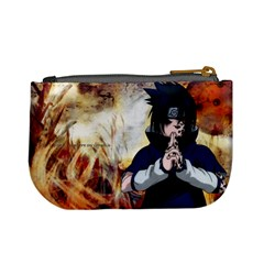 Naruto By Abhinaya   Mini Coin Purse   Nnezo2yboaeu   Www Artscow Com Back