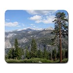 Yosemite Picture - Large Mousepad
