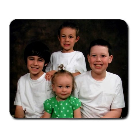 Mouse Pad By Pat   Large Mousepad   84lshcfcgu2t   Www Artscow Com Front