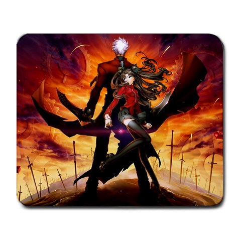 Mousepad, Being Shipped By Myself Last   Large Mousepad   V1mnjazecife   Www Artscow Com Front