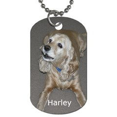 Russell s Dog Tag By Bridget   Dog Tag (two Sides)   8lp0klqqa614   Www Artscow Com Back