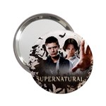 Supernatural mirror - 2.25  Handbag Mirror