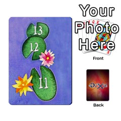Dixit2 By Jorge   Playing Cards 54 Designs   Rm2oatf6xsmy   Www Artscow Com Front - Heart3
