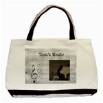 tom music2 - Classic Tote Bag