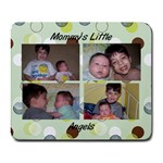 Misty s mouse pad - Collage Mousepad