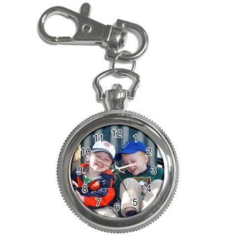Key Chain Watch By Jodie   Key Chain Watch   5c3wn2sl8u36   Www Artscow Com Front