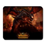 Cataclysm! - Large Mousepad