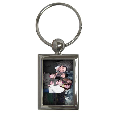 By Rani   Key Chain (rectangle)   9b3acdhtxwa4   Www Artscow Com Front