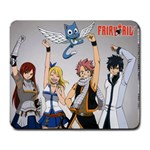FairyTail - Large Mousepad